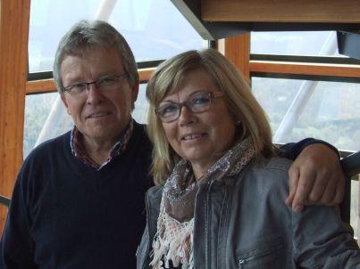 Ihr Gastgeber Heike & Clemens Busch