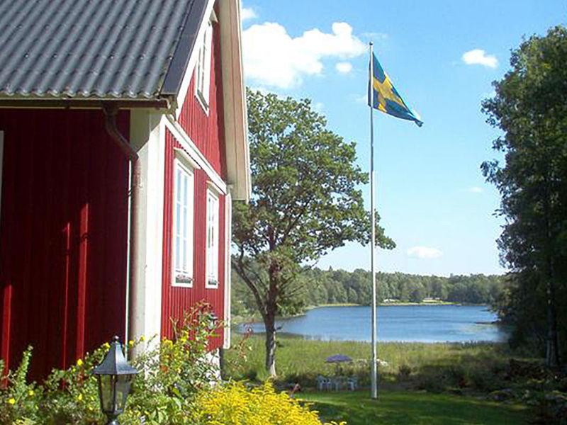Ferienhaus Südschweden 1 Åsjödal