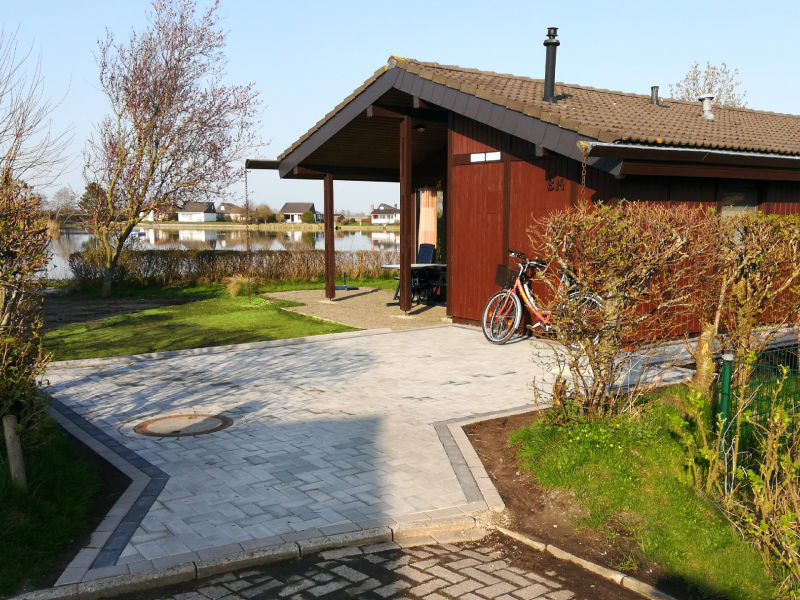 Nordsee-Ferienhaus Butjadingen