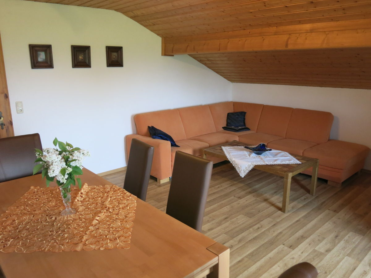 ferienwohnung im landhaus michael bayerischer wald. Black Bedroom Furniture Sets. Home Design Ideas