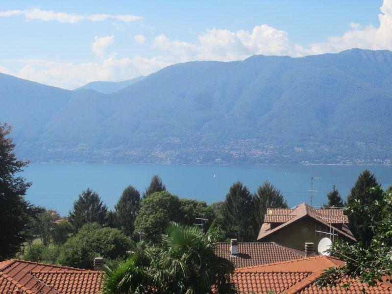 Ferienhaus Panorama Aussicht