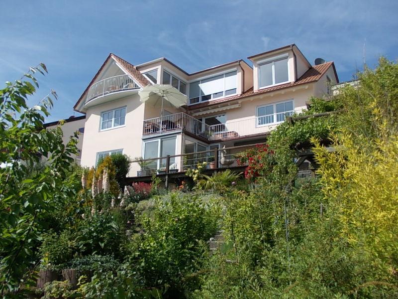 Ferienwohnung Bodensee-Aussicht 180 °
