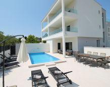 Villa New!!Villa Petra private heated pool & sauna