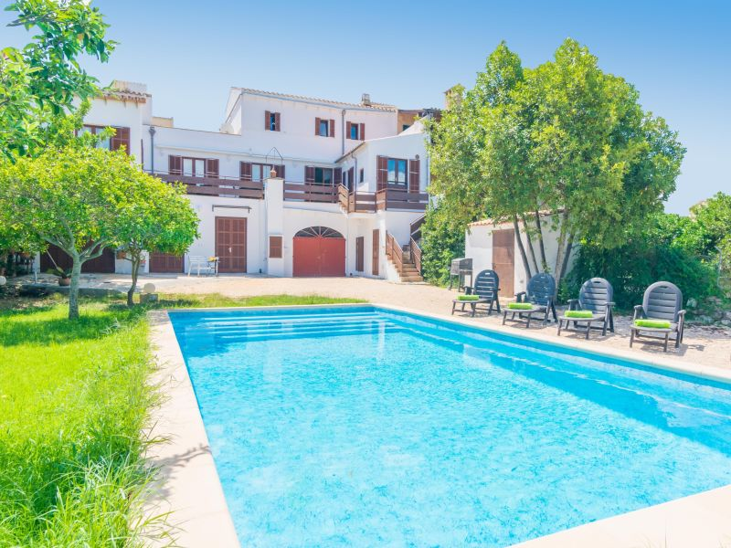 Villa Cas Padri Gaballi 6