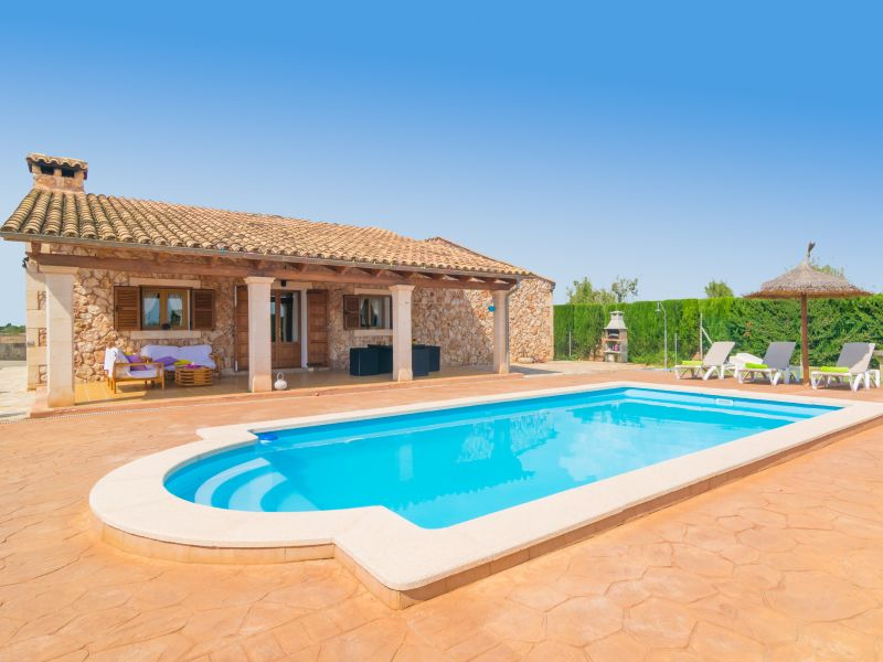 Villa Can Grau Petit