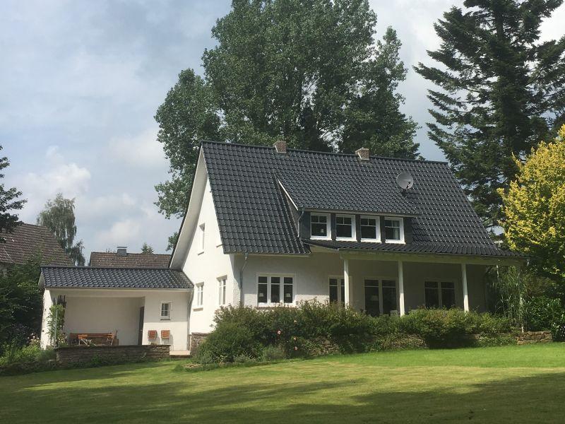 Ferienhaus Solling