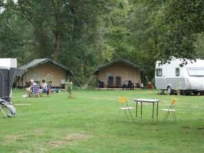 Residenz Campingplatz de Gronselenput