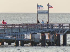 Ferienwohnung Seebrücke - Blaue See 1
