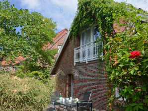 Ferienhaus Landhaus Friesenstern