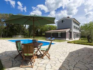 Villa Lizzy Brioni