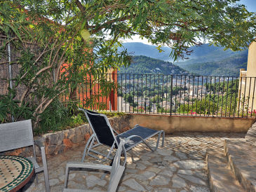 Holiday apartment ID 2713 Port Soller