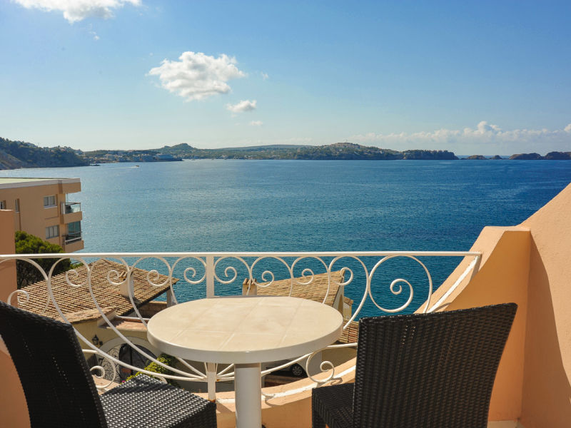 Holiday apartment ID 2444 Cala Fornells