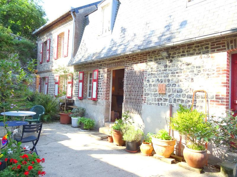 Ferienhaus Le Coin Fleuri
