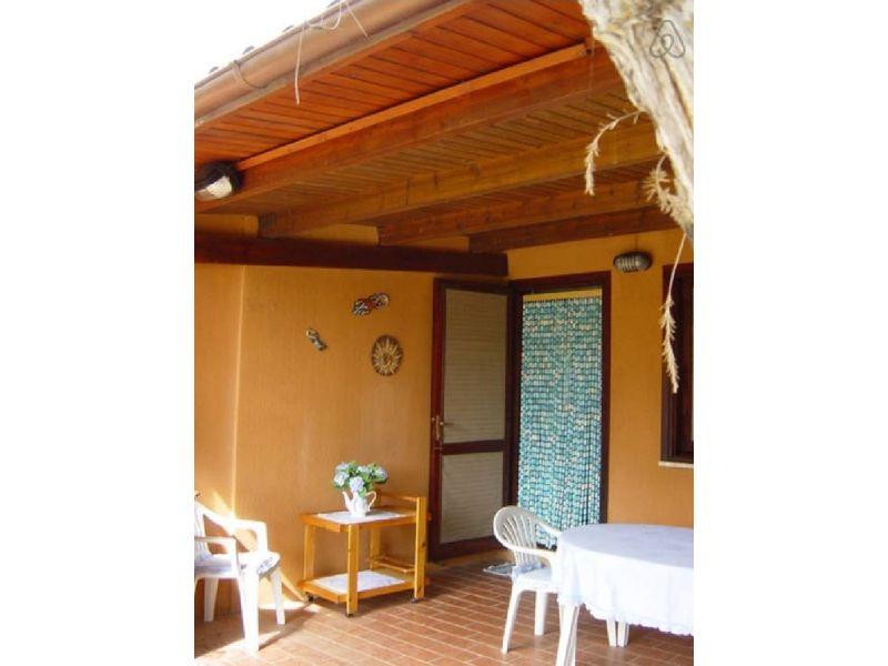 Ferienhaus Casa Basilio