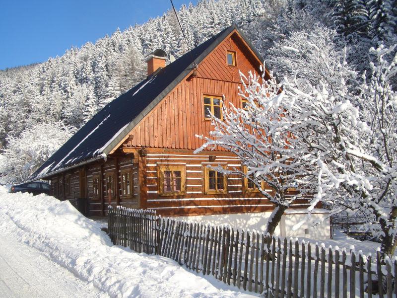 Landhaus Cerny Dul KCH470