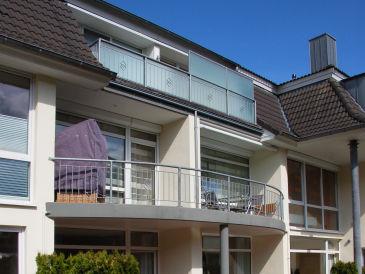 Ferienwohnung 15 Residenz am Rosenteich