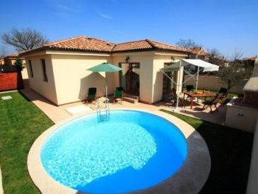 Villa Gaja