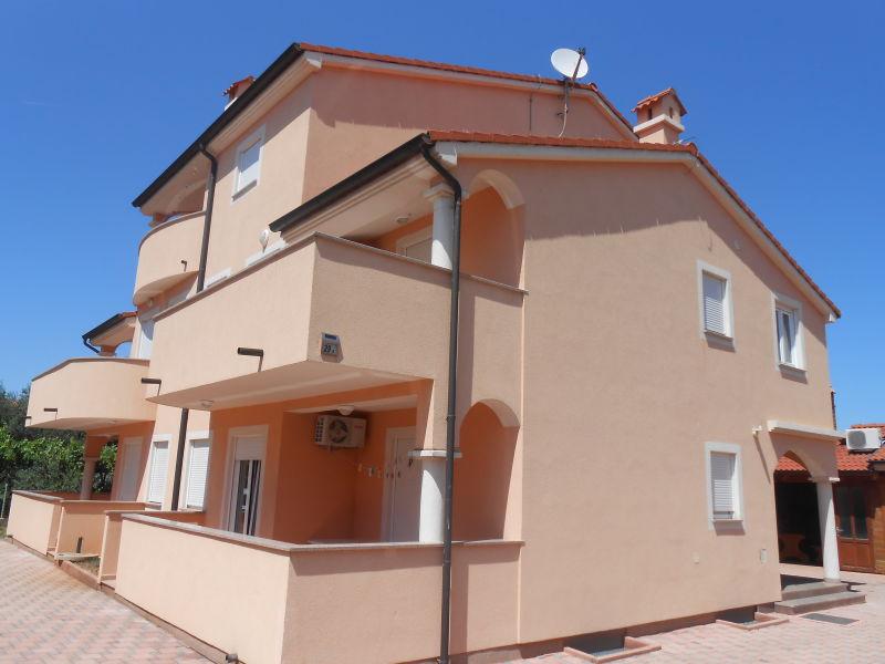 Apartment Silvano