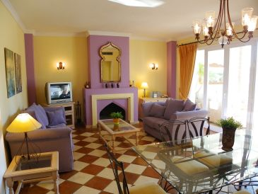 Holiday apartment beachapartment La Perla de Marakech 5