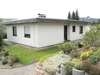 """""""Haus Stahl"""""""