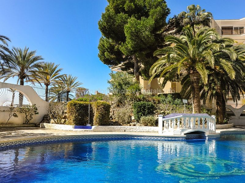 Holiday apartment Santa Ponsa 2686