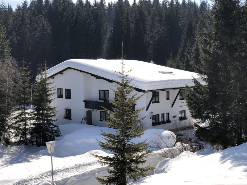 Ferienwohnung Urlaubsidyll bei Seefeld