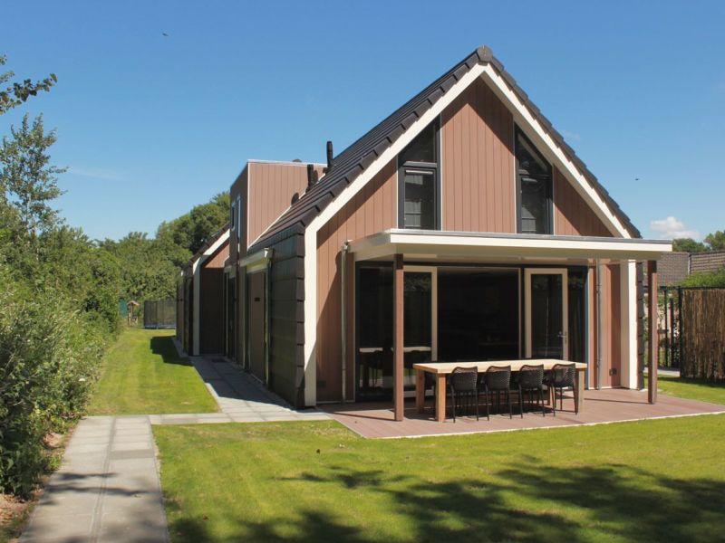 Villa IJsvogel