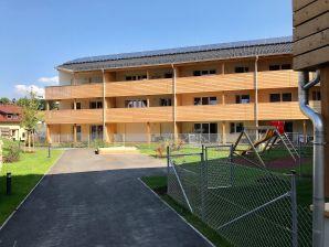 Ferienwohnung Alpinum Residence XL