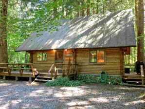 Landhaus Mt Baker Lodging Cabin #43 - Sleeps 8!