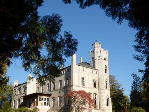 Ferienwohnung in Schloss Sternborg