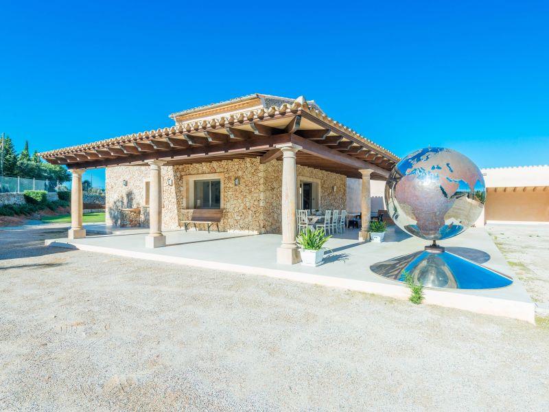 Villa Can Brivo