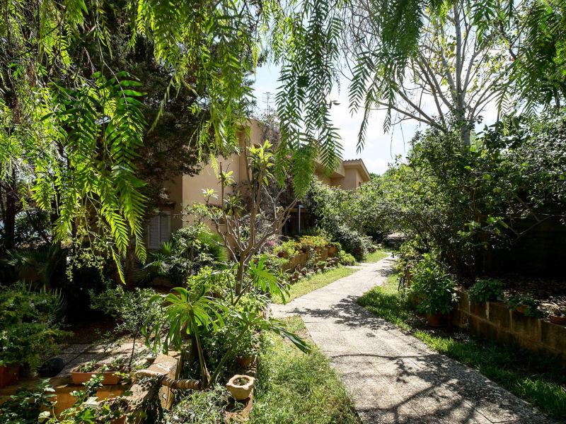 Ferienwohnung Residence Cicladi