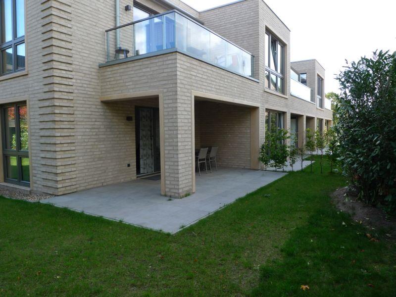 Ferienwohnung Home 4 You 1/4 - Nordsee Park Dangast