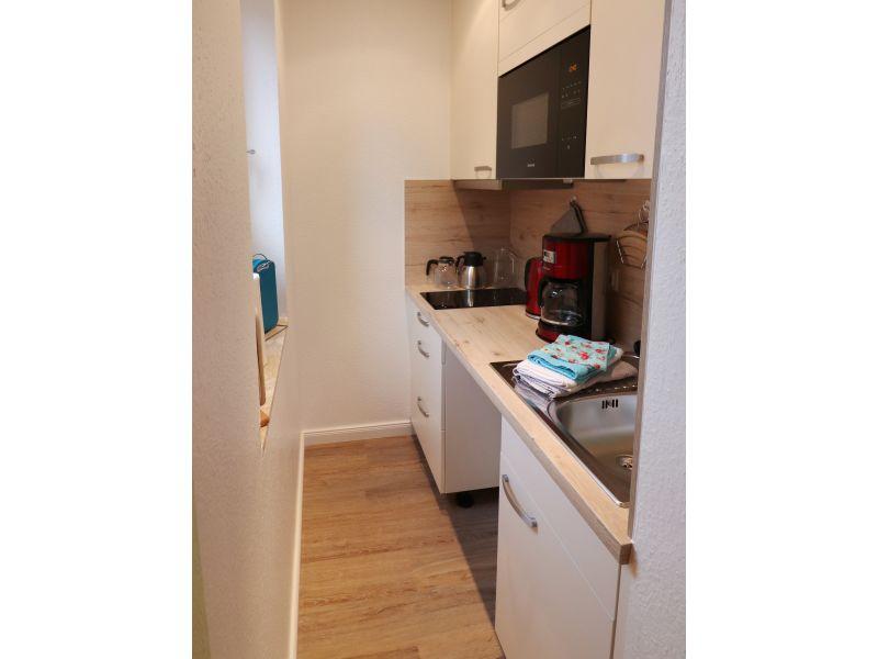 Holiday apartment Haus Laura, apartment 2 (L2)