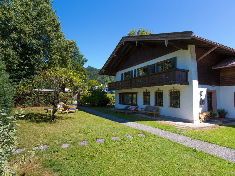 Holiday house Tegernsee Haus Mahler