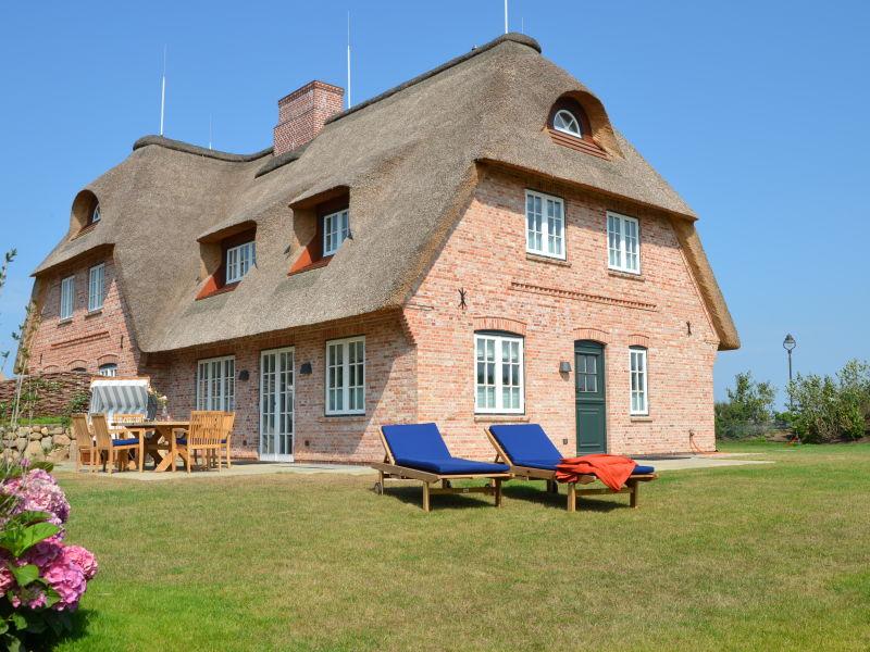 Ferienhaus Litzkow 16203