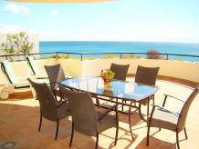 Ferienwohnung Strandpenthouse Bermuda Beach 4