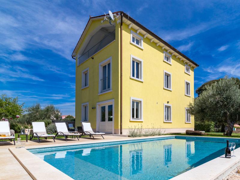 Villa Gallicianum