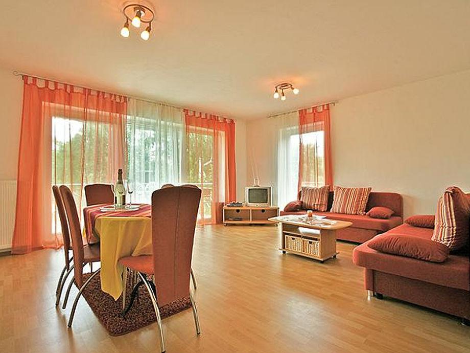 Modern eingerichtete Ferienwohnung in Hamburg