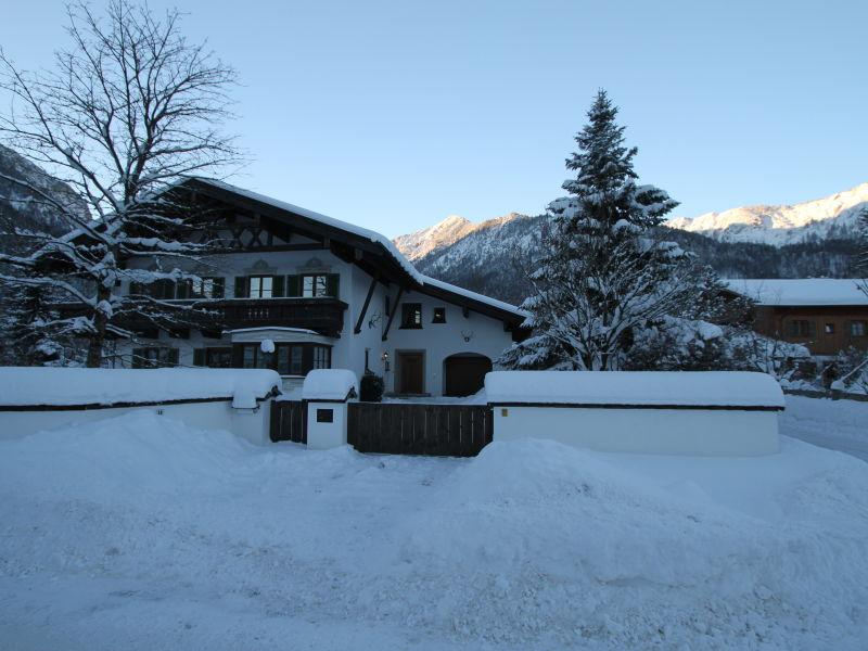 Landhaus-Breitenstein