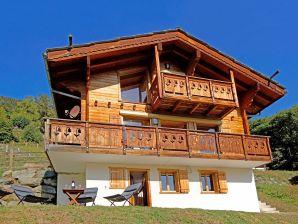 Ferienwohnung Chalet Etoile des 4 Vallées