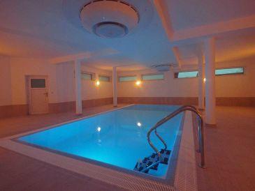 Ferienhaus 4 Winde Villa mit privatem  Schwimmbad