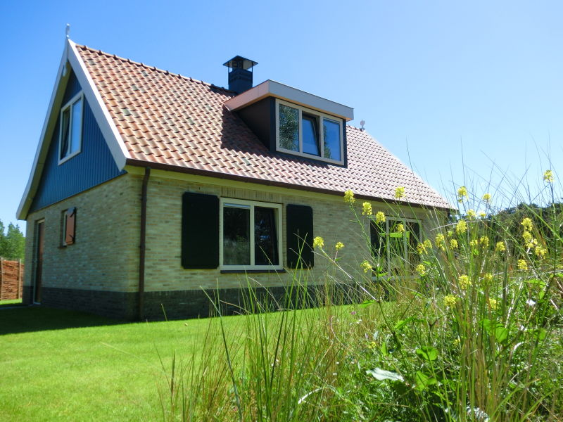 Holiday house De Berk
