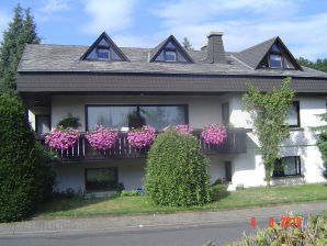 Ferienwohnung im Ferienhaus Renate