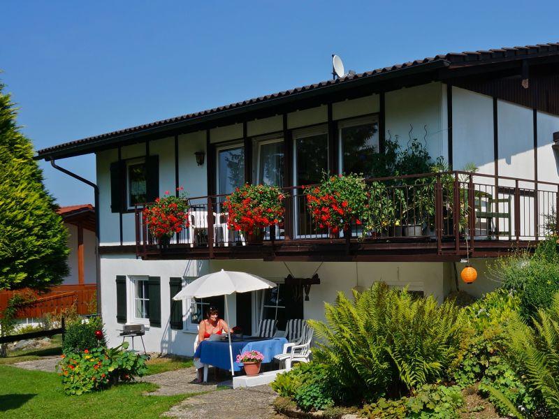 Ferienwohnung Haus Gabi