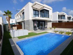 Villa Lucael