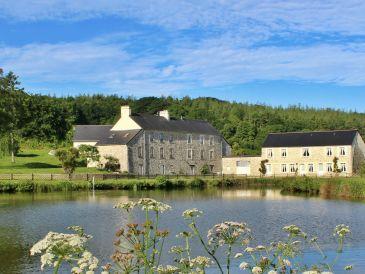 Ferienhaus Bauernhaus  D'Albart
