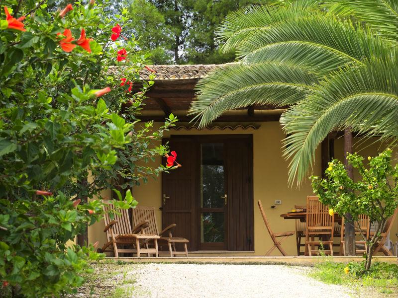 Ferienwohnung Case di Calamazzo