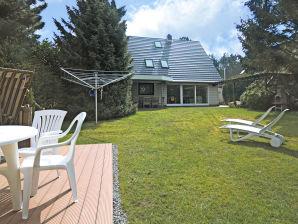 Ferienhaus Kiwitt Hus