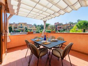 Holiday apartment Borgo del Torchio H08
